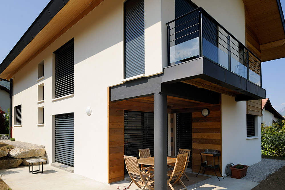Rénovation maison Genève