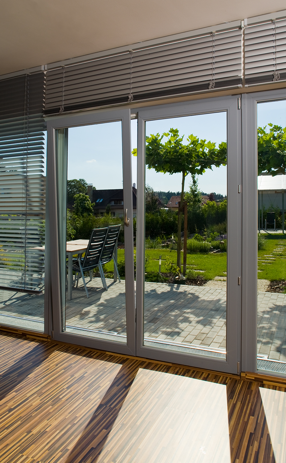 Rénovation isolation fenêtre