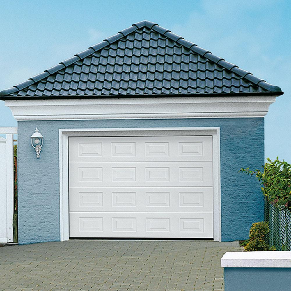 Gamme de portes de garage